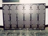 ocel  zámečnická výroba